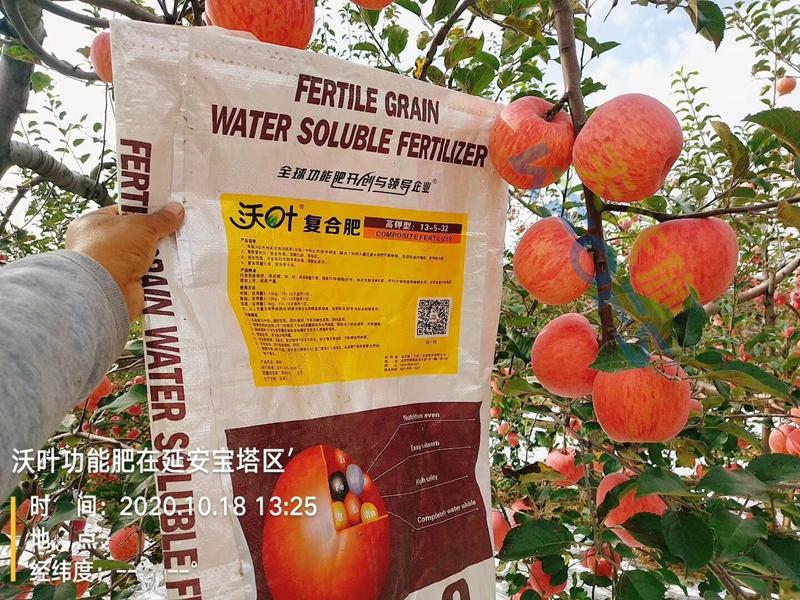 水溶肥料该怎么选,才不会出错!